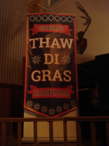 Thaw Di Gras